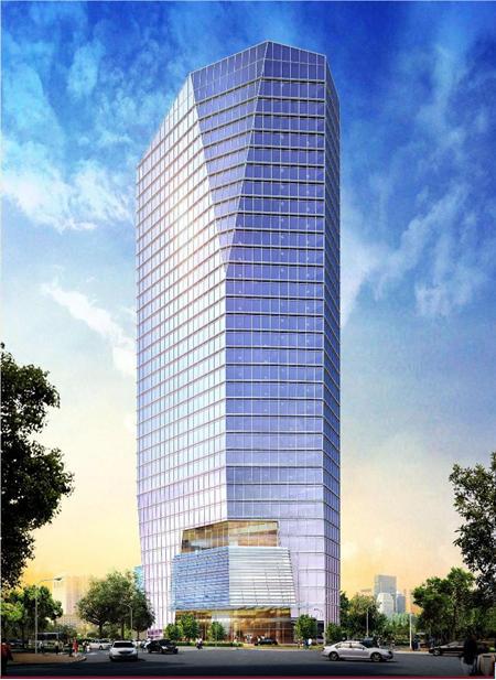 Dự án Lim Tower